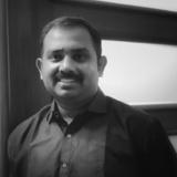 Mr. Krishnakumar